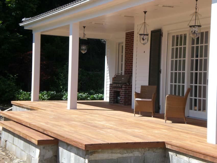terrassen aus holz paintner holzbau gmbh. Black Bedroom Furniture Sets. Home Design Ideas